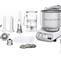 Тестомес Ankarsrum AKM6230WH+ Assistent (расширенный)