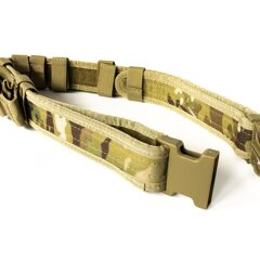 Ремень Condor Tactical Belt (мulticam)