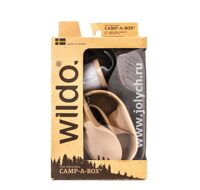 Набор посуды Wildo Camp-a-Box Complete (sand)